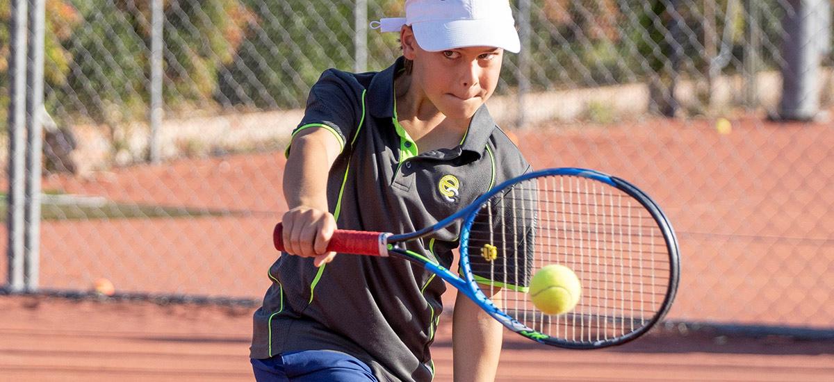 Tennis Competition Sydney