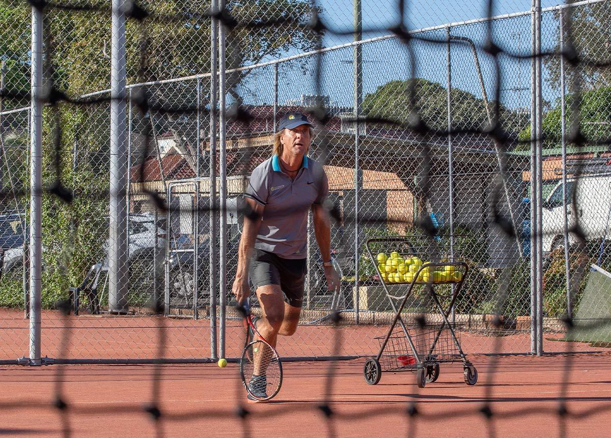 Sydney Kingsford Tennis Community Club